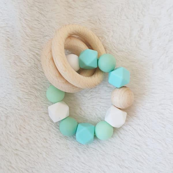 anneau mint